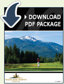 Download Nicklaus North Golf Event Package
